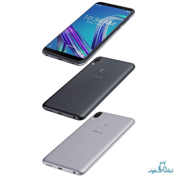 قیمت خرید گوشی موبایل ایسوس زنفون مکس پرو ZB601KL
