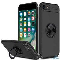 گارد سیلیکونی انگشتی اتوفوکوس گوشی اپل آیفون 8
