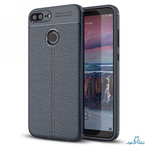 Auto Focus Leather Case for Huawei Honor 9 Lite-shop