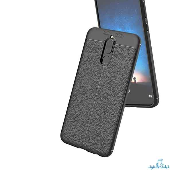 Auto Focus Leather Case for Huawei Mate 10 Lite-shop