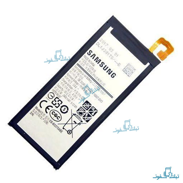 قیمت خرید باتری گوشی سامسونگ گلکسی J5 Prime مدل BG570ABE