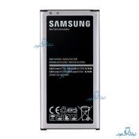 قیمت خرید باتری گوشی سامسونگ گلکسی S5 مدل EB-BG900BBC
