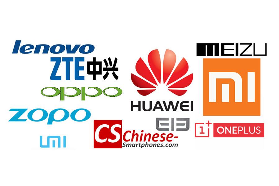 بهترین گوشی های اندرویدی چینی