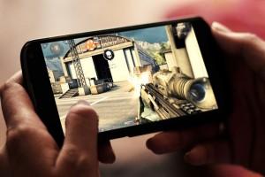 لیست بهترین گوشیهای مخصوص بازی