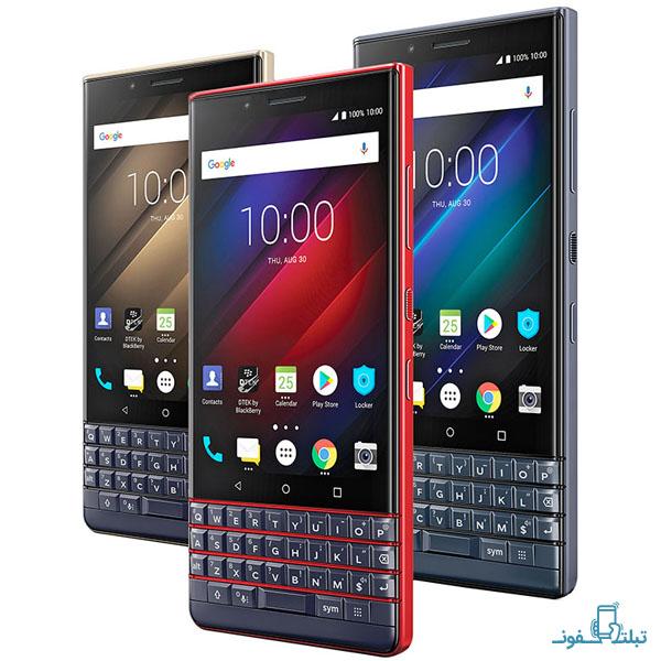 قیمت خرید گوشی موبایل بلک بری Key2 LE