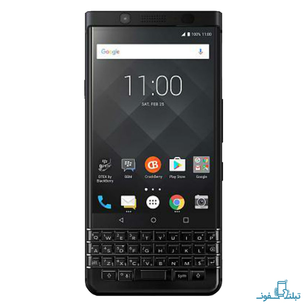 BlackBerry KeyOne Black Edition-1-Buy-Price-Online
