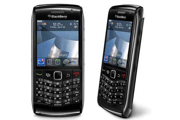 گوشی بلکبری با سیستم عامل بلکذبری او اس
