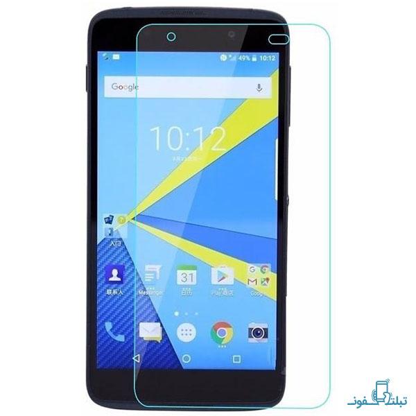قیمت خرید محافظ صفحه نانو گوشی بلک بری Dtek50
