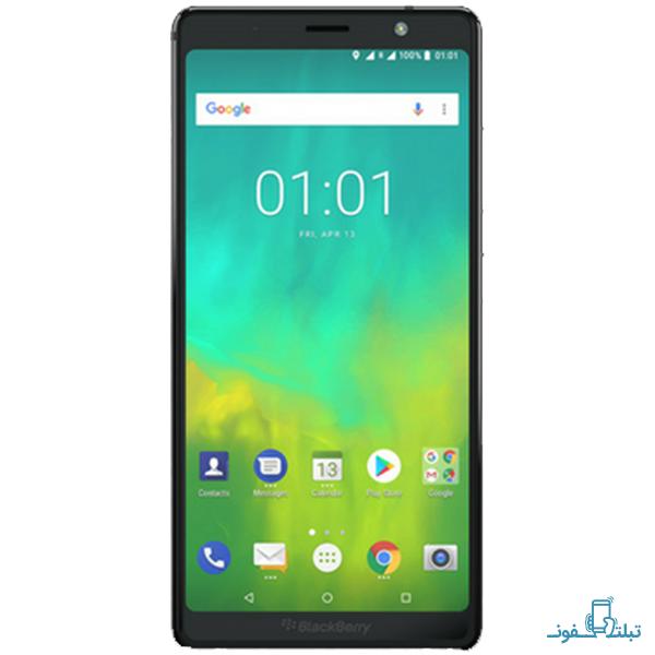 قیمت خرید گوشی موبایل بلک بری Evolve X
