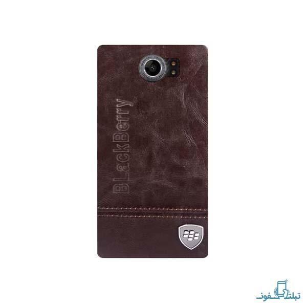 قیمت خرید کاور چرمی بلک بری مخصوص گوشی BlackBerry Priv