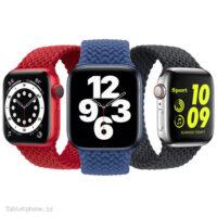 بند ساعت هوشمند اپل واچ 42/44mm مدل Braided Silicone