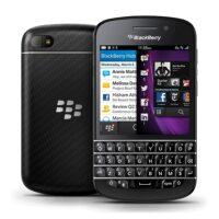 لوازم جانبی گوشی بلک بری BlackBerry Q10