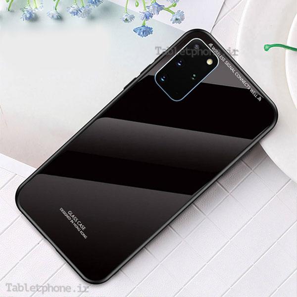 خرید قاب گوشی سامسونگ Galaxy S20 FE مدل پشت گلس