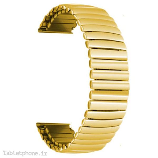 خرید بند فلزی ساعت هوشمند مدل Elastic
