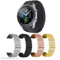 خرید بند فلزی ساعت سامسونگ Galaxy Watch 3 45mm مدل Elastic