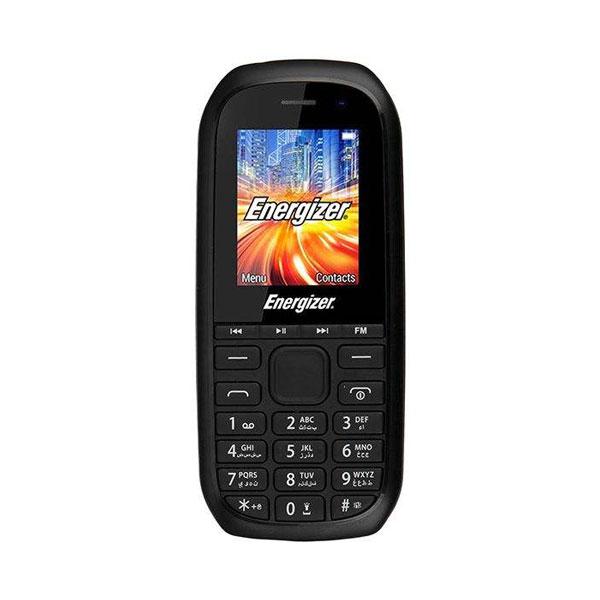 خرید گوشی موبایل انرجایزر Energy E12 دو سیم کارت