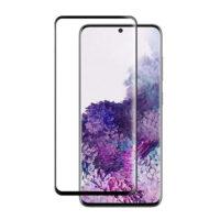 خرید محافظ صفحه گلس گوشی سامسونگ Galaxy S20 Plus تمام صفحه