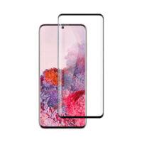خرید محافظ صفحه گلس گوشی سامسونگ Galaxy S20 تمام صفحه