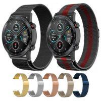 خرید بند ساعت هوشمند آنر مجیک واچ 2 سایز 46mm مدل فلزی میلانس