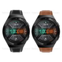 خرید بند ساعت هواوی Watch GT 2e مدل چرم Genuine