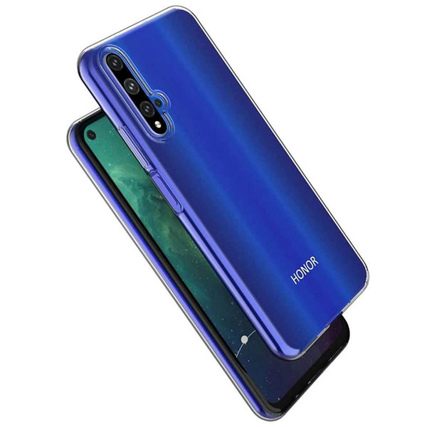 خرید قاب ژله ای گوشی موبایل هواوی نوا 5 تی / هانر 20