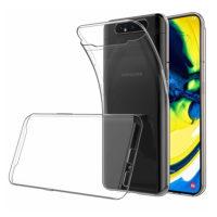 خرید قاب ژله ای گوشی موبایل سامسونگ گلکسی A80