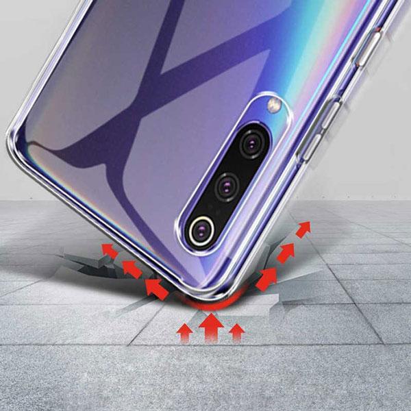خرید قاب ژله ای گوشی موبایل شیائومی Mi 9 SE