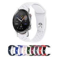 خرید بند ساعت هوشمند آنر Honor MagicWatch 2 46mm مدل سیلیکون نایک