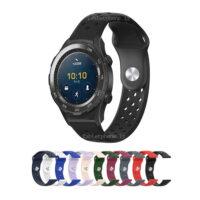 خرید بند ساعت هوشمند هواوی واچ 2 اسپرت مدل سیلیکون نایک