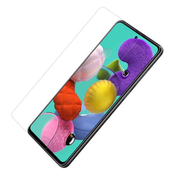 خرید محافظ صفحه نمایش نیلکین گوشی سامسونگ گلکسی M31s