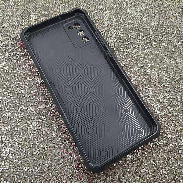خرید قاب گوشی سامسونگ Samsung Galaxy A02s طرح بتمن