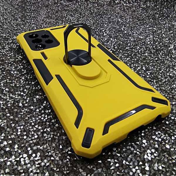 خرید قاب گوشی سامسونگ Galaxy A52 4G/5G طرح بتمن