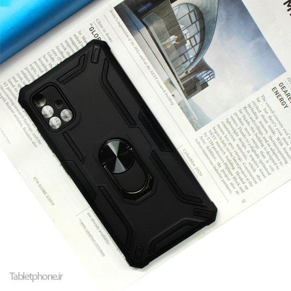 خرید قاب گوشی سامسونگ Galaxy A71 طرح بتمن