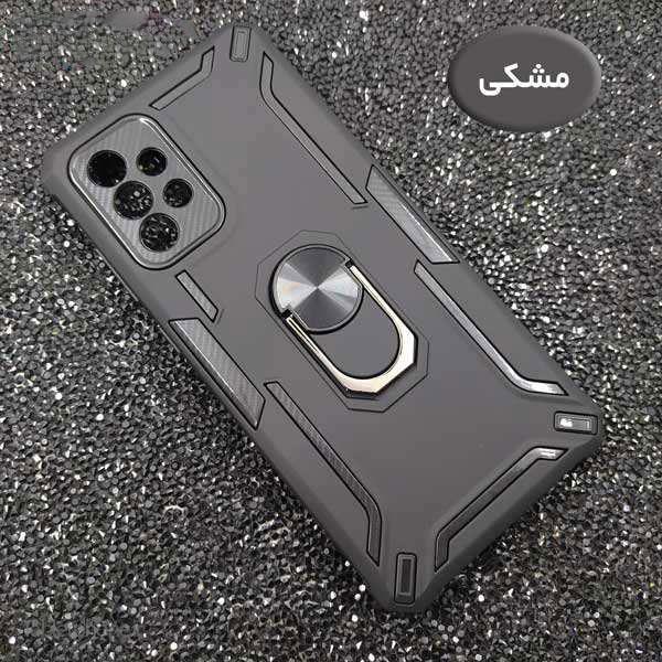 خرید قاب گوشی سامسونگ Galaxy A72 طرح بتمن