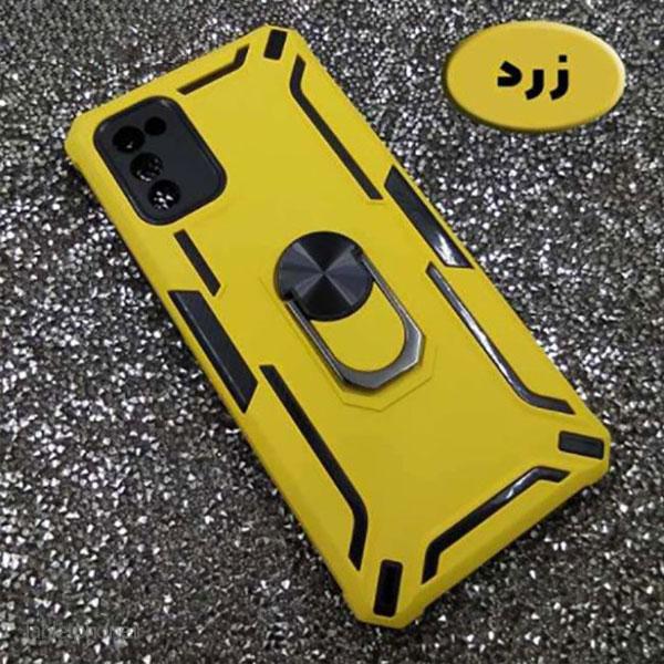 خرید قاب گوشی سامسونگ Galaxy S20 FE طرح بتمن