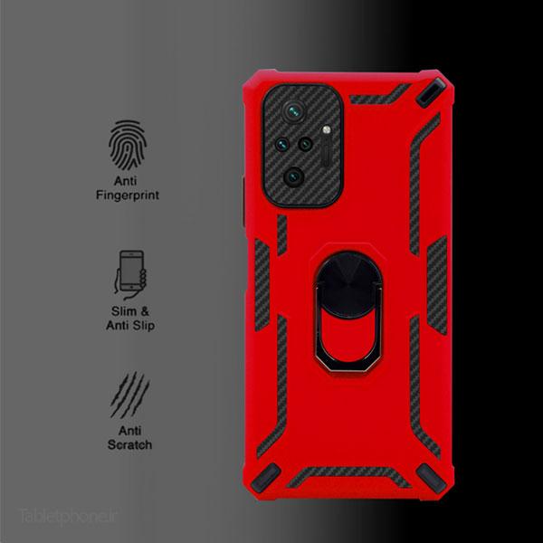 خرید قاب گوشی شیائومی ردمی Note 10 Pro / Pro Max طرح بتمن