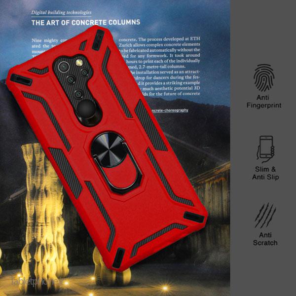 خرید قاب گوشی شیائومی ردمی نوت Note 8 Pro طرح بتمن