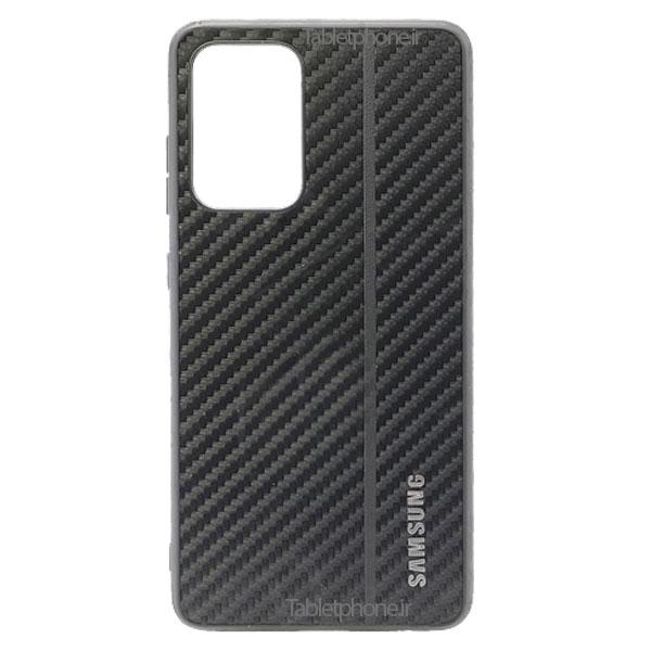 خرید قاب گوشی سامسونگ Galaxy A52 4G/ 5G مدل Carbon Fiber