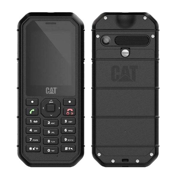 قیمت خرید گوشی موبایل Caterpillar B26