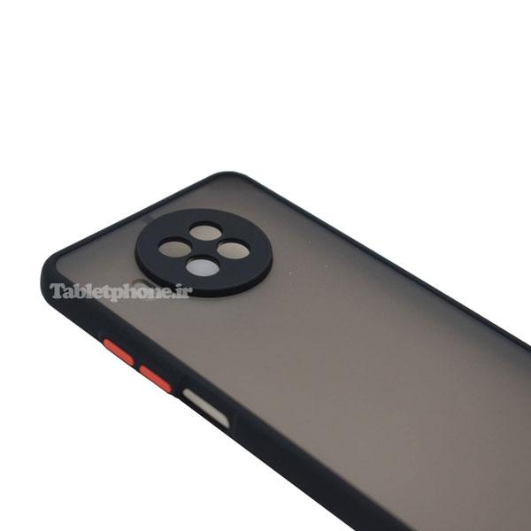 خرید قاب گوشی شیائومی Redmi Note 9T مدل پشت مات