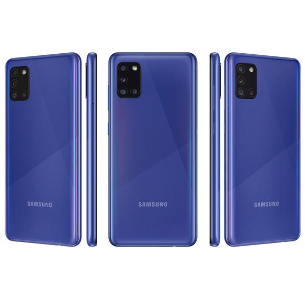 قیمت خرید گوشی موبایل سامسونگ گلکسی A31