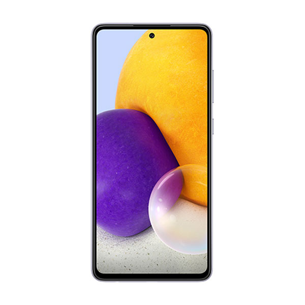 قیمت خرید گوشی موبایل سامسونگ Samsung Galaxy A72