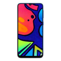 قیمت خرید گوشی موبایل Samsung Galaxy F41 128GB Dual SIM