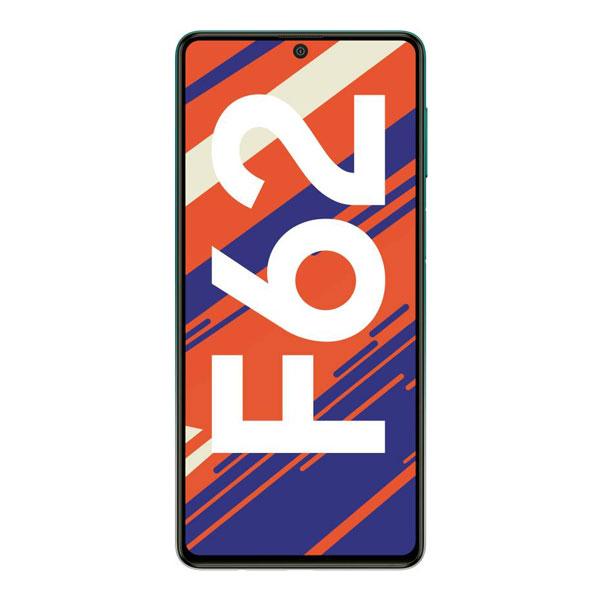 قیمت خرید گوشی موبایل Samsung Galaxy F62 128GB Dual SIM