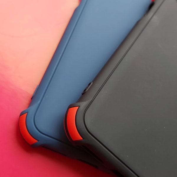 خرید کاور گوشی شیائومی Redmi Note 10 4G ژله ای ضد ضربه