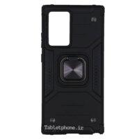خرید قاب گوشی سامسونگ Galaxy Note 20 Ultra ضد ضربه انگشتی