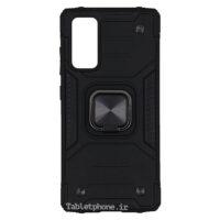 خرید قاب گوشی سامسونگ Galaxy S20 FE ضد ضربه انگشتی