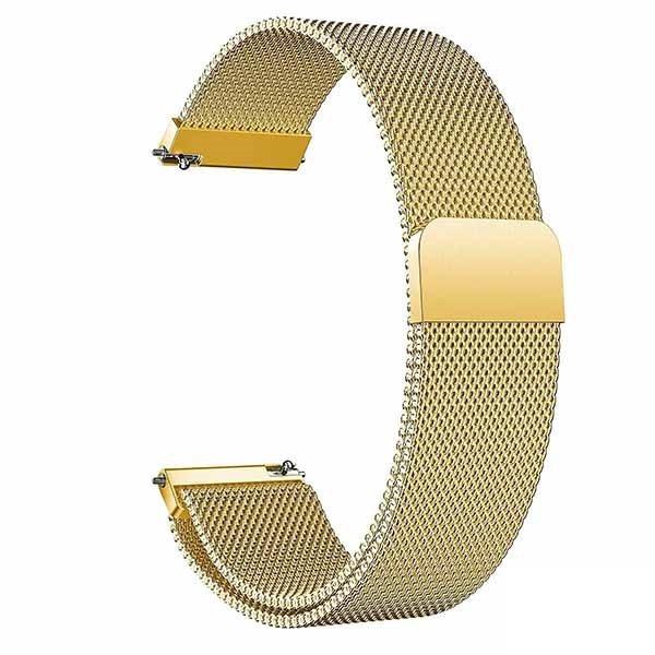 خرید بند حصیری ساعت هوشمند مدل میلانس