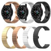خرید بند ساعت سامسونگ Galaxy Watch 4 Classic استیل OneBead