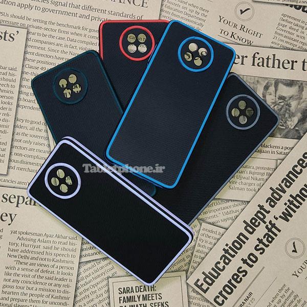 خرید قاب ضد ضربه شیائومی Redmi Note 9T مدل Magic Eye